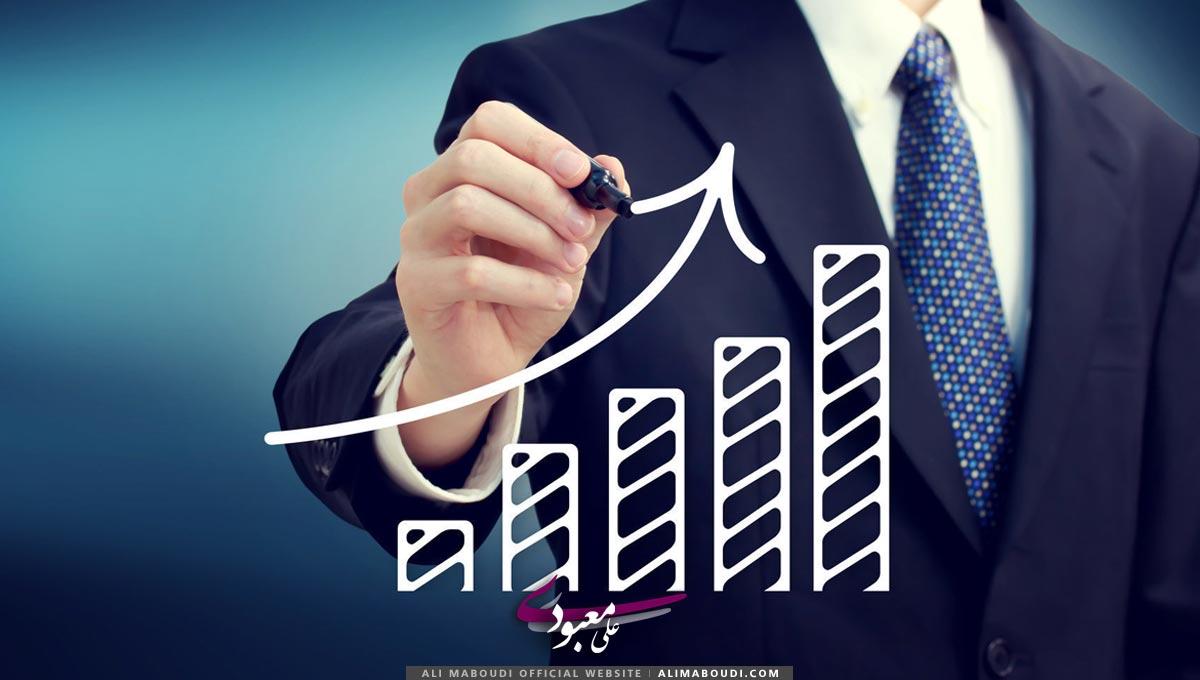 وب سایت رسمی علی معبودی- راهکارهای ارزیابی عملکرد و افزایش بهره وری منابع انسانی