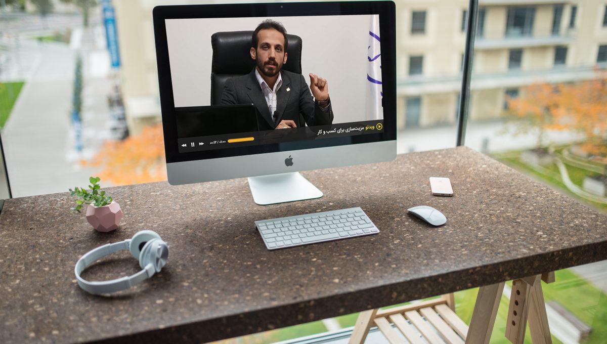 وب سایت رسمی علی معبودی