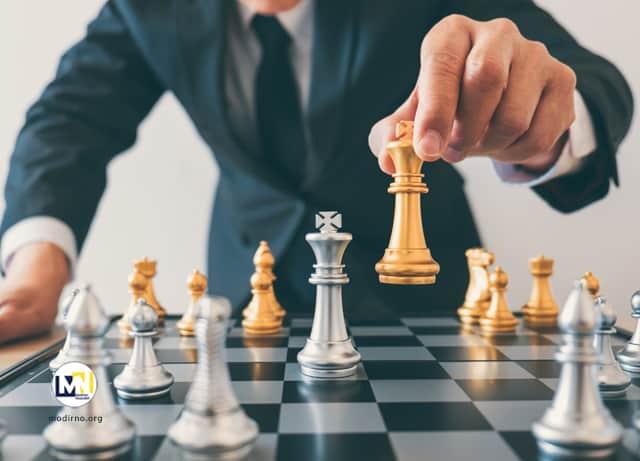 مفهوم استراتژی مثال هایی برای درک بهتر مفهوم استراتژی