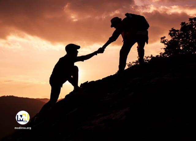 5 ویژگی رهبران نمونه سازمان