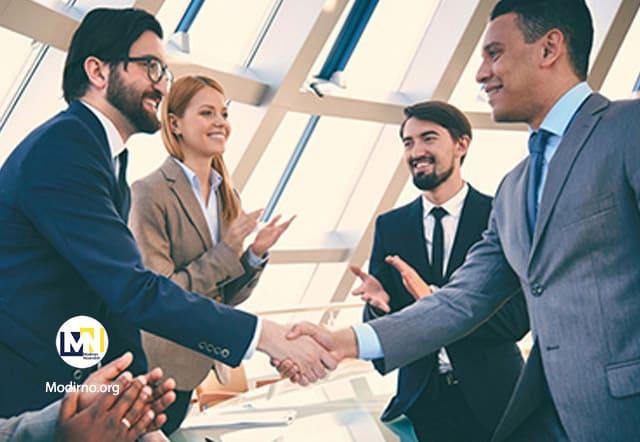جابجایی جایگاه فروشنده و مشتری به چه معناست؟ جایگاه فروشنده و مشتری