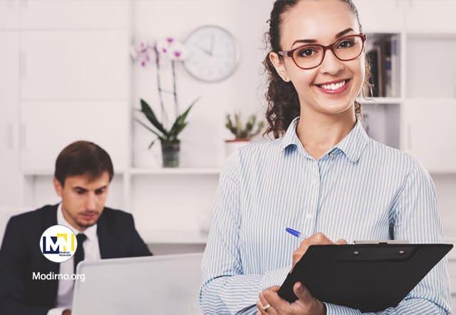 نحوه برخورد با منشی و معاون اجرایی و مشاور و دستیار شرکت