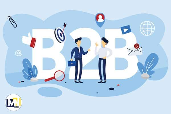چهار روش ارتباط با مشتری در کسب و کار B2B