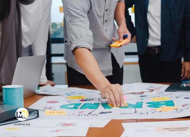روش های تبلیغات و بازاریابی برند – 2 کانال های ارتباطی در ساخت برند - 2