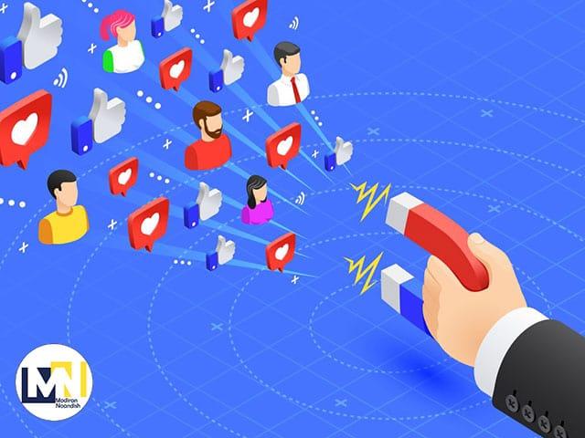 چگونه می توانید مشتری را در قلب برند خود قرار دهید؟ ارتباط مشتری و برند