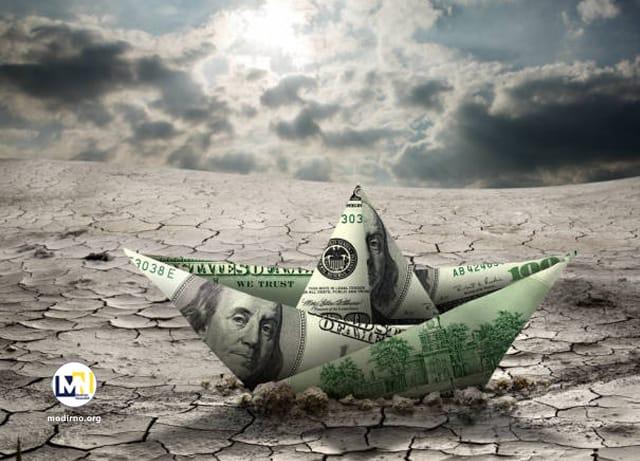 پادکست ۱: چگونه ریشه های برند شما را در خشکسالی اقتصادی نجات می دهد
