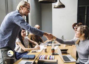 مدیریت ارتباط با کسب و کار (BRM) مدیریت ارتباط با کسب و کار (BRM) به چه معناست؟