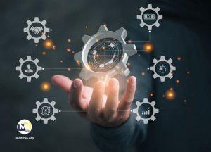 مدیریت فرآیند کسب و کار مدیریت فرآیند کسب کار یا BPM چیست؟