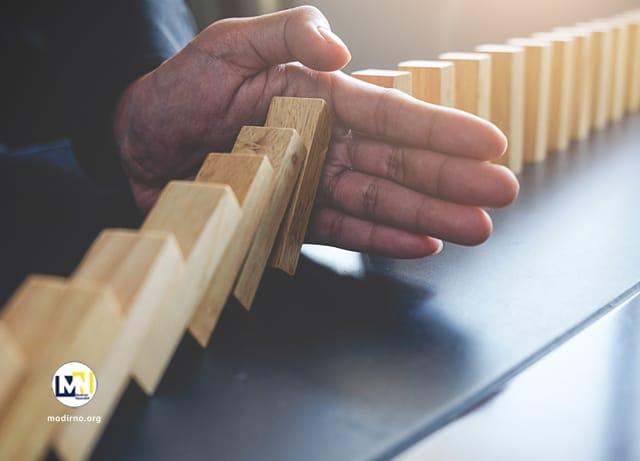 مدیریت تغییر در سازمان مدیریت تغییر در سازمان ها به چه معناست؟