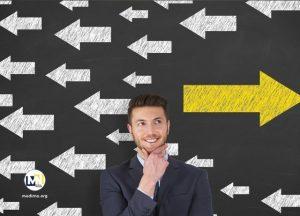 5 گام برای ایجاد تغییر در سازمان