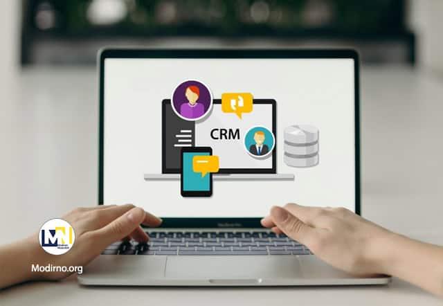 همه چیز در مورد crm تعریف CRM به زبانی جدید چرا به crm یا نرم افزار مدیریت ارتباط با مشتری نیاز داریم