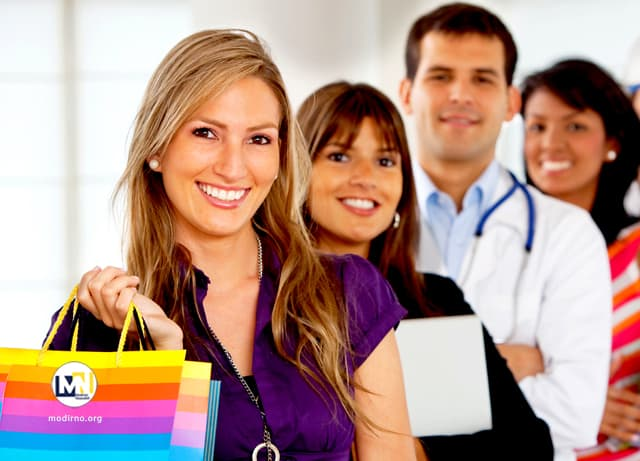 دسته بندی انواع مشتری چطور میشود برای هر کدام از محصولات مشتری بیشتری پیدا کرد