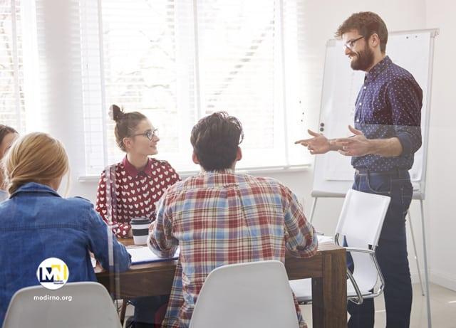 6 گام کلیدی در رهبری کسب و کار