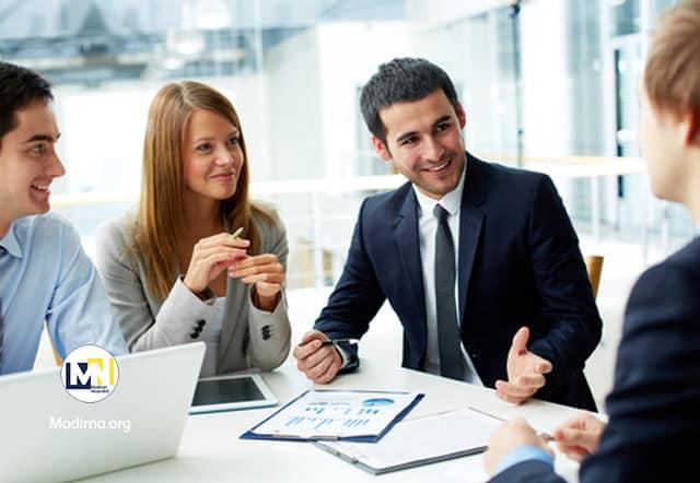 نقش مدیر منابع انسانی و تاثیر آن در موفقیت اهداف سازمان مهارت های مدیر منابع انسانی