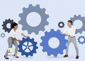 ساختار سازمانی چیست؟ مزایا و معایب و انواع ساختار سازمانی