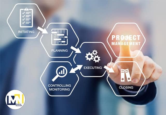 مدیریت پروژه سازمان آیا کسب و کار یا سازمان ما نیاز به مدیریت پروژه دارد؟