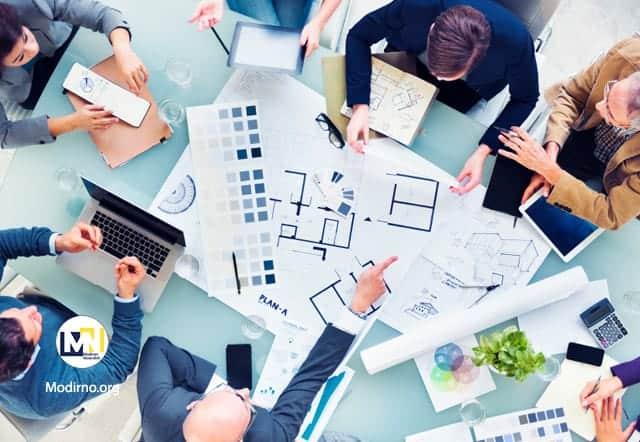 دلایل موفقیت و شکست مهندسی مجدد فرآیندهای کسب و کار