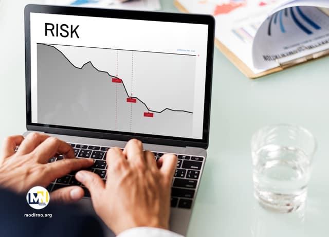 مفاهیم و معنای مدیریت ریسک به چه معناست؟