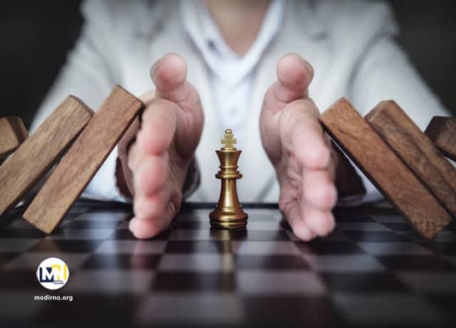 سازمان ها چه مزایایی از پیاده سازی مدیریت ریسک به دست می آورند؟ پیاده سازی مدیریت ریسک در سازمان ها
