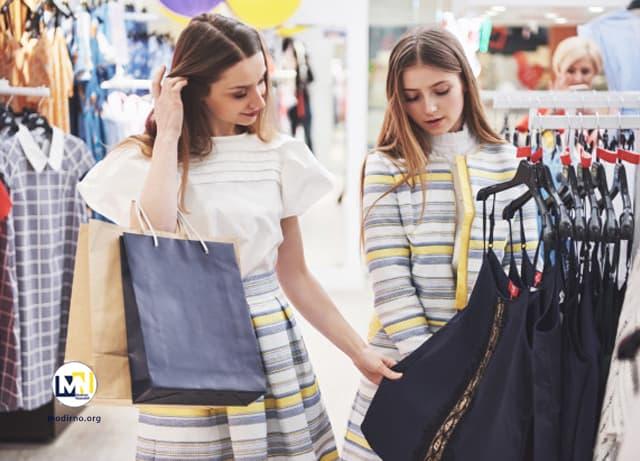 روانشناسی فرآیند خرید مشتری