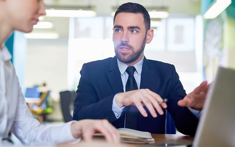 بایدها و نبایدهای یک مذاکره حرفه ای کسب و کار اصول و فنون مذاکره حرفه ای در کسب و کار