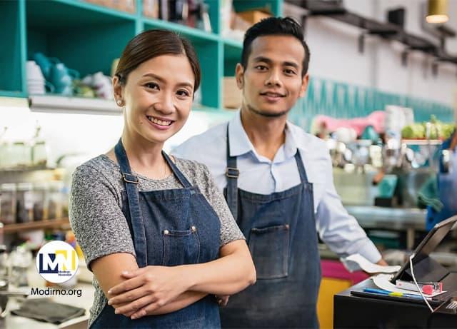 هفت اشتباه برندینگ در کسب و کارهای کوچک مدیریت برند و استراتژی برندینگ