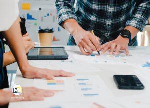 شناسایی 7 عنصر یک برنامه استراتژیک