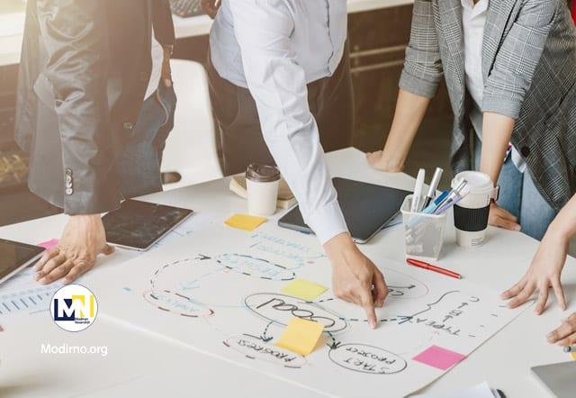 چگونه استراتژیست ها ساخته میشوند؟ تعریف و تدوین و اجرای استراتژی توسط افراد چگونه است