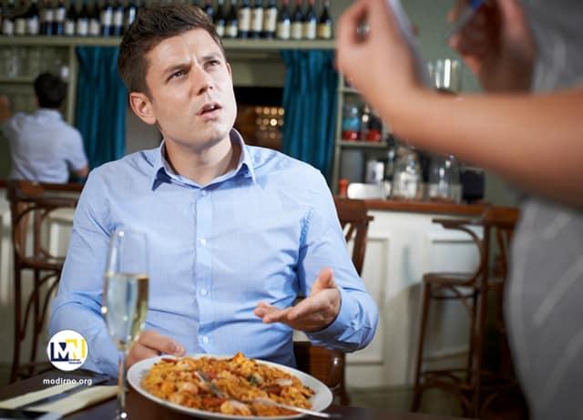 چگونه مشتری ناراضی خود را مدیریت کنیم مدیریت مشتری ناراضی