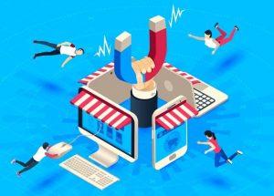 چگونه با جلب توجه مشتریان مشتری بیشتری جذب کنیم؟