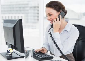 بازاریابی تلفنی و فروش تلفنی چه تفاوت هایی دارند؟