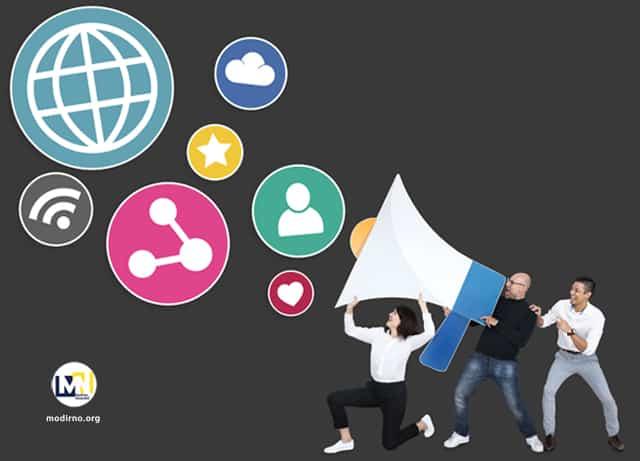 بهترین راه های تبلیغات برای جذب مشتری چگونه با تبلیغات مان دیگران را جذب کنیم؟