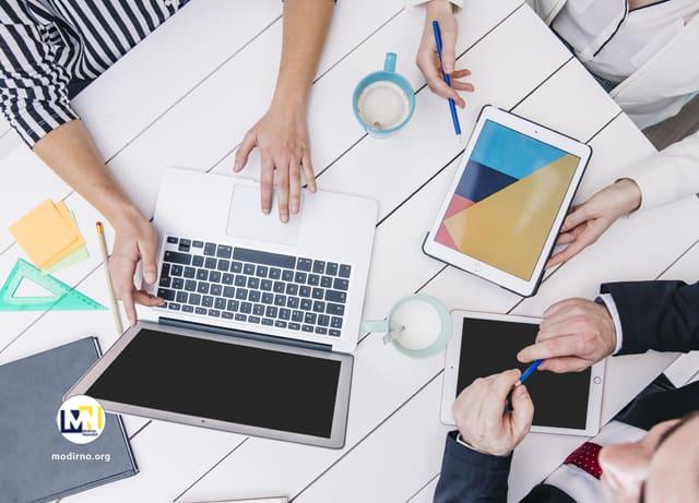 ژئومارکتینگ یا بازاریابی مکان محور