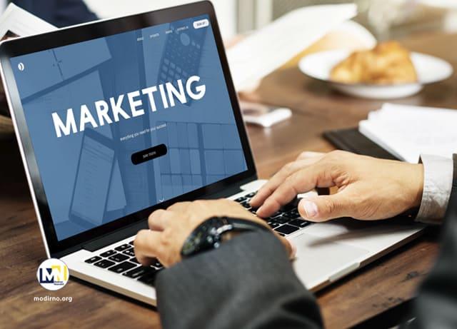 مبانی بازاریابی و برندینگ
